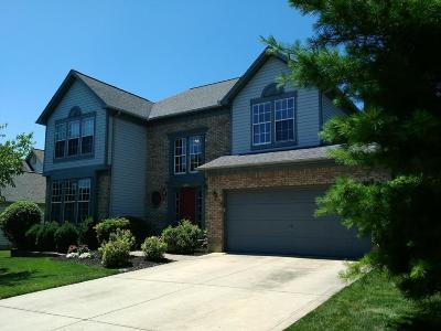 Single Family Home Contingent Finance And Inspect: 375 Canterbury Court