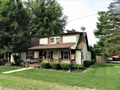 Johnstown Single Family Home Contingent Finance And Inspect: 281 Elm Street