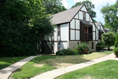 Condo For Sale: 1577 Arlington Avenue #1577A