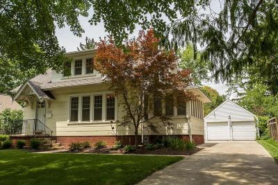 Columbus Single Family Home Contingent Finance And Inspect: 126 Amazon Place
