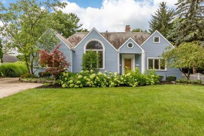 Single Family Home For Sale: 1977 Cardigan Avenue