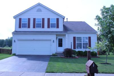 Etna Single Family Home Contingent Finance And Inspect: 61 Purple Finch Loop