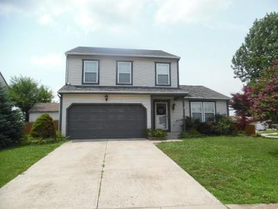 Single Family Home For Sale: 5201 Southbend Drive