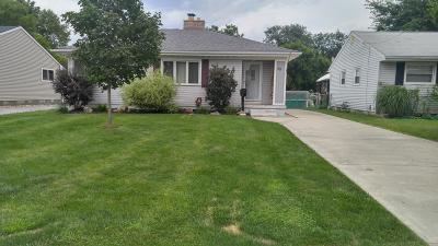 Single Family Home For Sale: 48 Mary Street