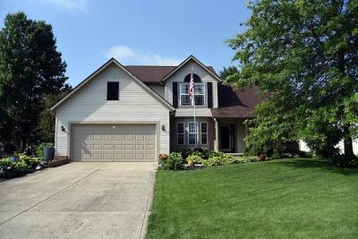 Johnstown Single Family Home For Sale: 277 Concord Crossing Drive