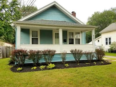 Whitehall Single Family Home Contingent Finance And Inspect: 419 Maplewood Avenue