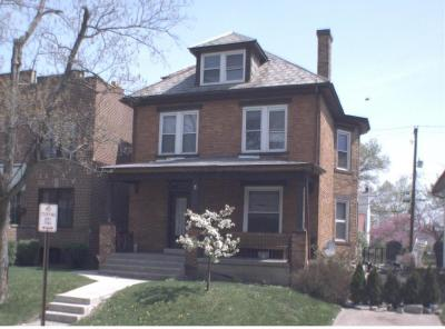 Single Family Home For Sale: 2458 N 4th Street