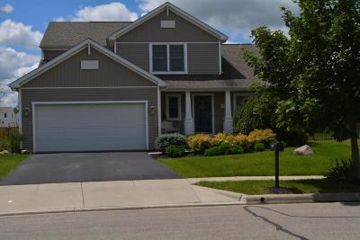 Galloway Single Family Home Contingent Finance And Inspect: 279 Rockbrook Crossing Court