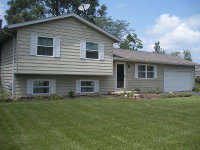 Single Family Home Contingent Finance And Inspect: 8830 Thomas Lane