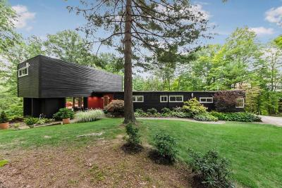 Pataskala Single Family Home Contingent Finance And Inspect: 4225 Alward Road SW