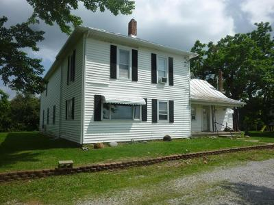 Single Family Home For Sale: 3446 State Route 529