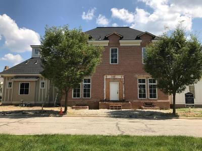 New Albany Single Family Home For Sale: 41 Ealy Crossing N