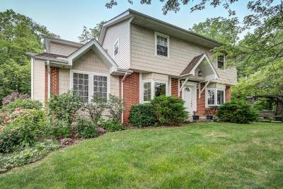 Columbus Single Family Home For Sale: 788 Elm Drive