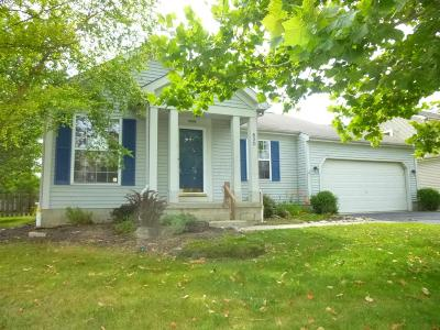 Galloway Single Family Home Contingent Finance And Inspect: 830 Parade Place