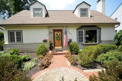 Columbus Single Family Home Contingent Finance And Inspect: 2341 Brandon Road