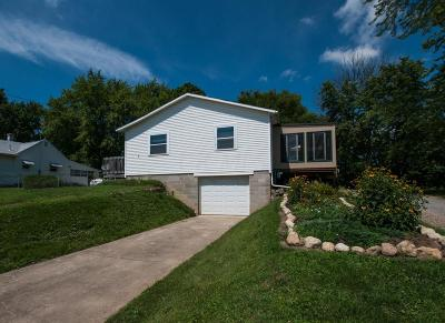 Single Family Home Contingent Finance And Inspect: 204 S Walnut Street