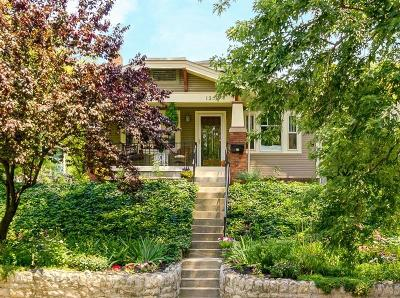 Single Family Home For Sale: 1250 Mulford Road