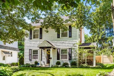 Columbus Single Family Home Contingent Finance And Inspect: 220 Irving Way