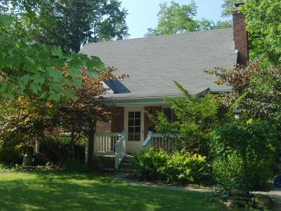 Single Family Home Contingent Finance And Inspect: 172 Westview Avenue
