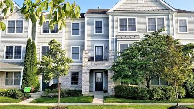 Dublin Condo Contingent Finance And Inspect: 5915 Canyon Creek Drive
