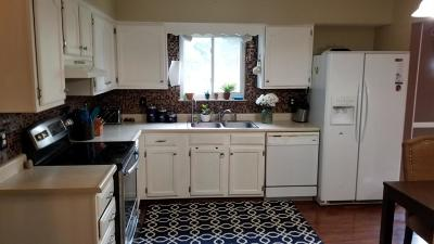 Dublin Single Family Home Contingent Finance And Inspect: 3130 Grange Hill Place