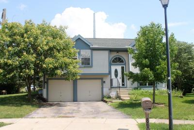 Galloway Single Family Home Contingent Finance And Inspect: 860 Slagle Place