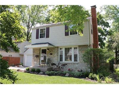 Worthington Single Family Home Contingent Finance And Inspect: 551 Park Boulevard