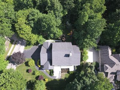 Gahanna Single Family Home For Sale: 373 Morgan Lane