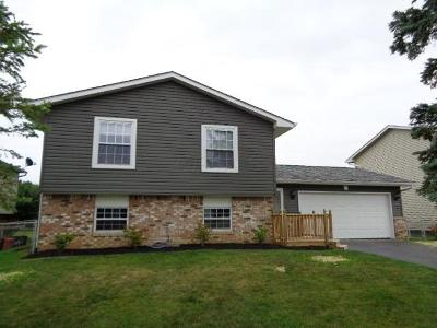 Galloway Single Family Home Contingent Finance And Inspect: 6541 Birch Park Drive