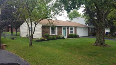 Powell Single Family Home Contingent Finance And Inspect: 2206 Summit View Road