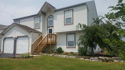 Marysville Single Family Home For Sale: 290 Links Drive