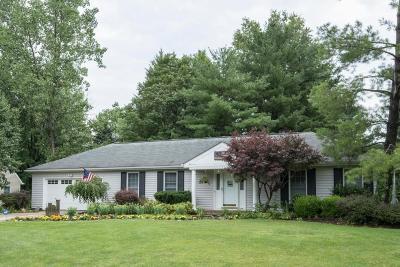 Pickerington Single Family Home For Sale: 11540 Windridge Drive NW