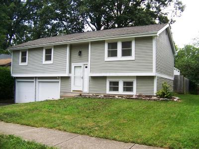 Powell Single Family Home Contingent Finance And Inspect: 2314 Hartsdale Drive