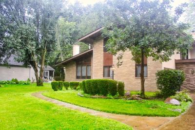 Gahanna Single Family Home Contingent Finance And Inspect: 3907 Macintosh Drive