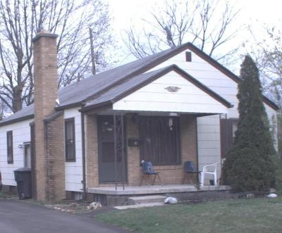 Single Family Home Sold: 1806 Weiler Avenue
