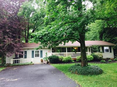 Single Family Home Contingent Finance And Inspect: 13360 Blamer Road