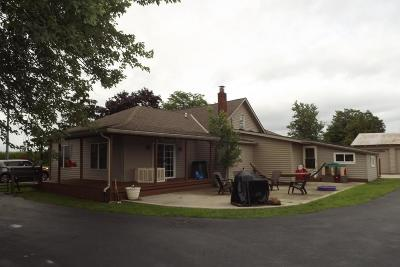 Johnstown Single Family Home For Sale: 12283 Miller Road NW