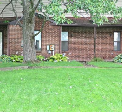 Galloway Single Family Home Contingent Finance And Inspect: 1414 Bairstow Court