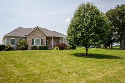 Single Family Home Contingent Finance And Inspect: 2980 Taylor Blair Road