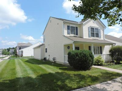 Westerville Single Family Home For Sale: 6178 Albany Way Drive