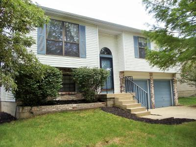 Columbus Single Family Home Contingent Finance And Inspect: 1008 Cypress Ridge Place