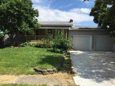 Grove City Single Family Home For Sale: 3828 Santa Maria Drive