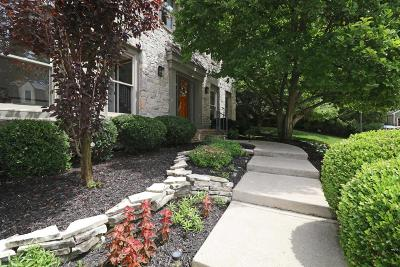Worthington Single Family Home For Sale: 292 Bristol Woods Court