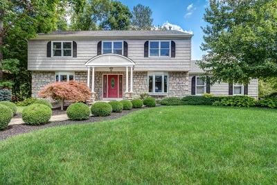 Columbus Single Family Home For Sale: 978 Blind Brook Drive