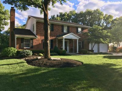 Columbus Single Family Home Contingent Finance And Inspect: 2773 Helston Road