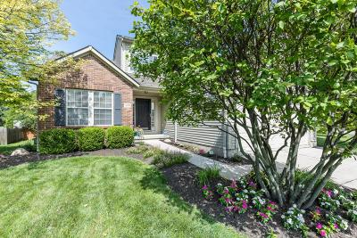 chesapeake Farms Single Family Home Contingent Finance And Inspect: 1039 Portlock Drive