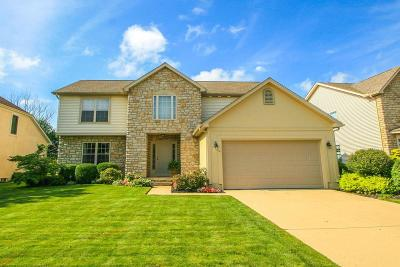 Single Family Home Contingent Finance And Inspect: 330 Lantern Lane