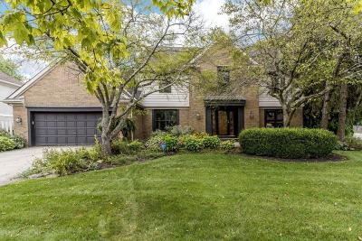 Columbus Single Family Home For Sale: 1125 Limberlost Court