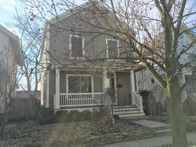 Columbus Single Family Home Contingent Finance And Inspect: 253 E Gates Street