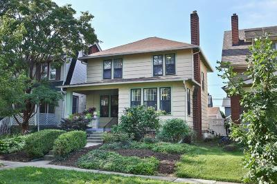 Single Family Home Contingent Finance And Inspect: 181 Crestview Road